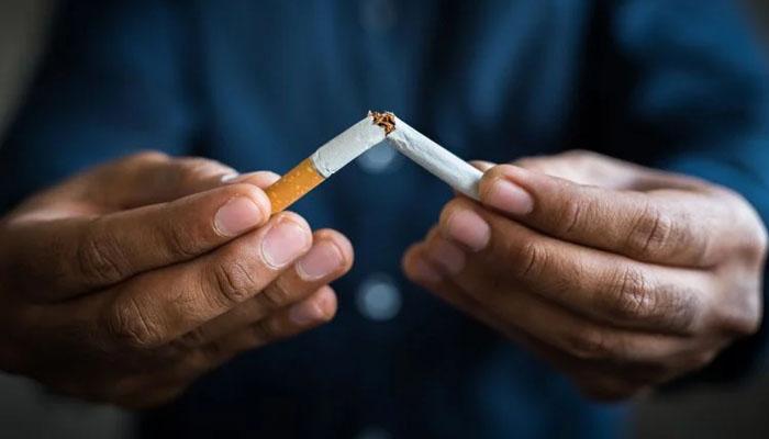 سگریٹ نوشی چھوڑنے کے بعد ذہنی صحت پر مثبت اثرات مرتب ہوتے ہیں؟