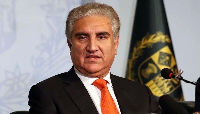 مسئلہ کشمیر پر ہم ایک تھے، ایک رہیں گے، شاہ محمود