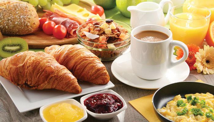 صبح ناشتہ نہ کرنے کےصحت پر اثرات