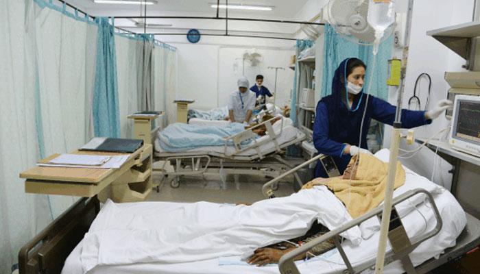 پاکستان میں علاج کیلئے مؤثر تشخیص ایک چیلنج ہے، رپورٹ