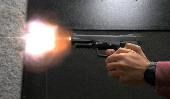 گلگت میں گاڑی پر  فائرنگ، 5 افراد جاں بحق، 7 زخمی