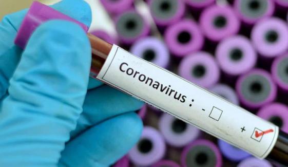 سندھ میں کورونا سے 4 افراد کا انتقال، 247 نئے مریضوں کی تشخیص