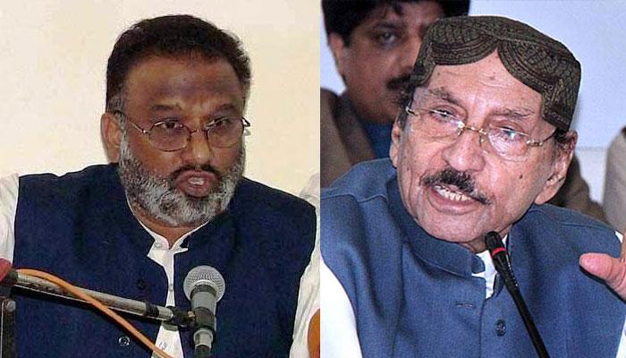 سابق وزرائےاعلیٰ سندھ کیخلاف سپلیمنٹری ریفرنس دائر کرنے کا حکم