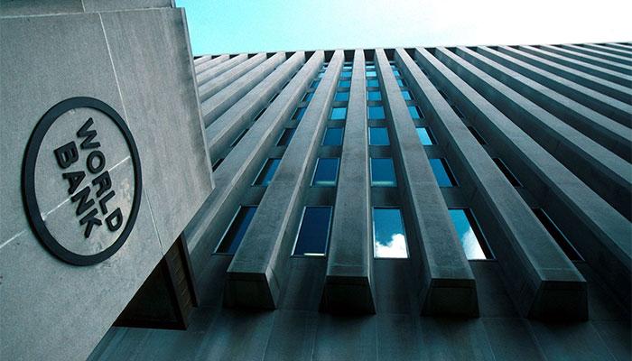 عالمی بینک کے ساتھ 1.3 بلین ڈالر کے 7 منصوبوں کے لیے معاہدہ