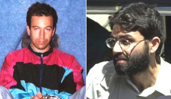 سپریم کورٹ کا ڈینئل پرل قتل کیس کے ملزمان کی رہائی کا 28 جنوری کا تفصیلی فیصلہ جاری
