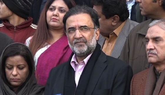 اپوزیشن کی جماعتیں متفق ہوں تو پنجاب میں عدم اعتماد کامیاب ہوسکتا ہے، کائرہ