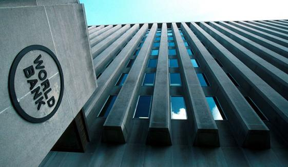 عالمی بینک کے ساتھ ایک ارب 30 کروڑ ڈالرز کے قرض کے معاہدے