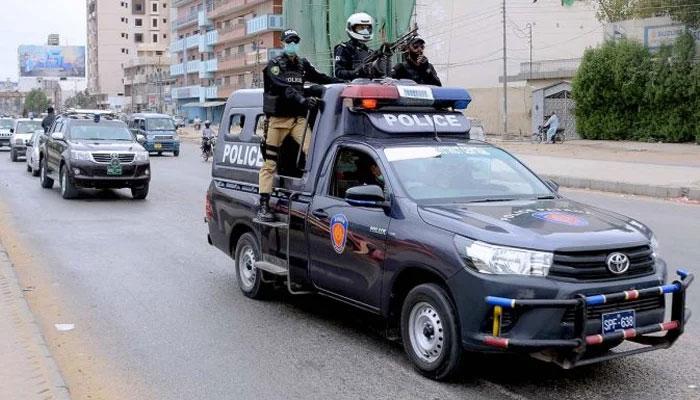 کراچی ایسٹ پولیس کا ٹیکنالوجی کی مدد سے کیسز حل کرنے کا منفرد ریکارڈ