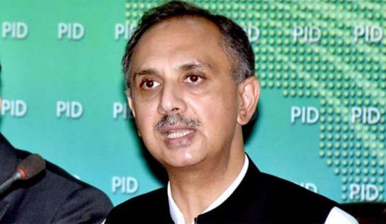 عمر ایوب کا کراچی کو گرمیوں میں مجموعی طور پر 1100میگاواٹ بجلی دینے کا اعلان