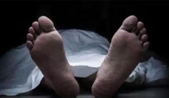 جیکب آباد میں اسکول کا گیٹ گرنے سے 8 سالہ بچہ جاں بحق