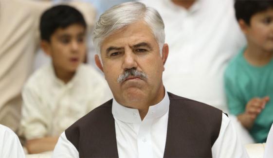 کورونا کی شدت میں اضافہ تشویشناک ہے، محمود خان