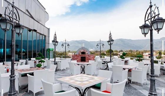 اسلام آباد میں ریسٹورنٹ پورا ہفتہ کھولنے کا فیصلہ