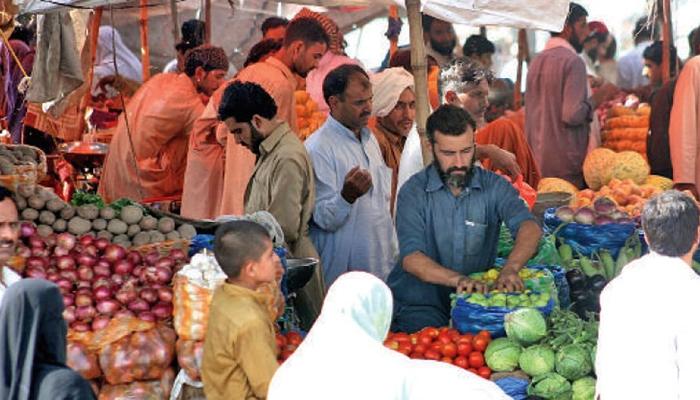 رمضان سے قبل اشیائے خورونوش کی قیمتوں میں ہوشربا اضافہ