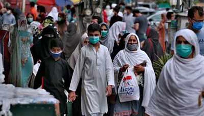 ملک میں 8 ہزار سے زائد 10 سال کی بچیوں میں کورونا وائرس ہوا