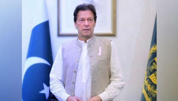 پتا نہیں کورونا کی یہ لہر کس حد تک جاتی ہے ، وزیر اعظم عمران خان