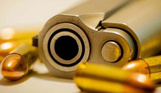 عارف والا: پی ٹی آئی رہنما کے بھائی پر فائرنگ، مقدمہ درج