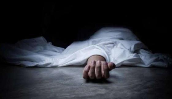 لاہور: سروسز اسپتال کے ہاسٹل سے ڈاکٹر کی لاش برآمد