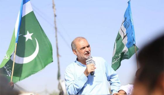 تبدیلی والوں نے پلٹ کر کراچی کو پوچھا بھی نہیں، حافظ نعیم