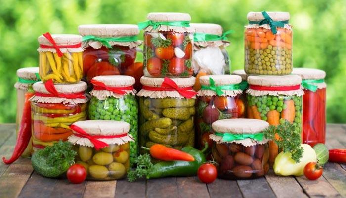 خوراک محفوظ بنانے والے کیمیکلز مدافعتی نظام کے لیے انتہائی نقصاندہ ہیں، تحقیق