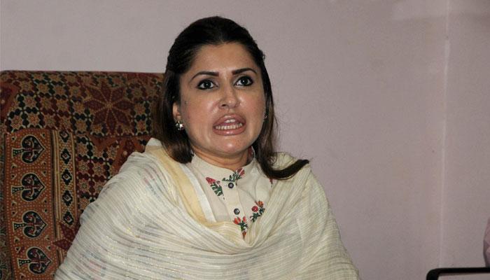 پنجاب میں پارلیمان کے ذریعے تبدیلی خواہاں ہیں، شازیہ مری