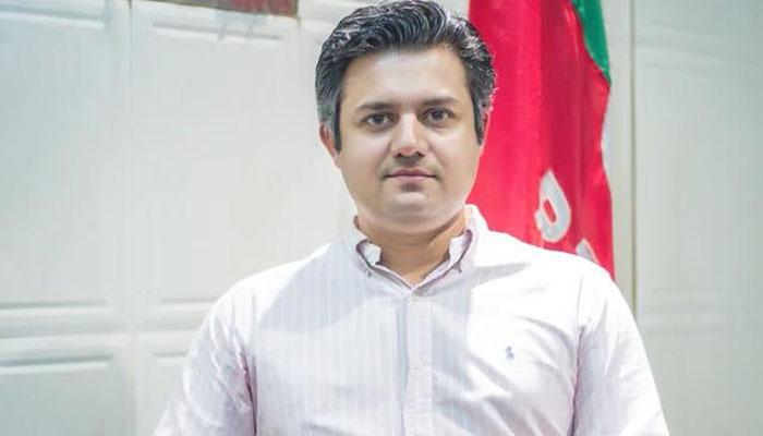 وزیراعظم عمران خان کا اعتماد میرے لیے اعزاز ہے، حماد اظہر