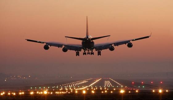 کورونا، کیٹیگری سی ممالک کے مسافروں سے متعلق نیا ہدایت نامہ جاری