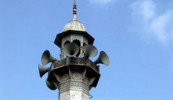لاہور، ایس او پیز پر عملدرآمد کیلئے مساجد سے اعلانات