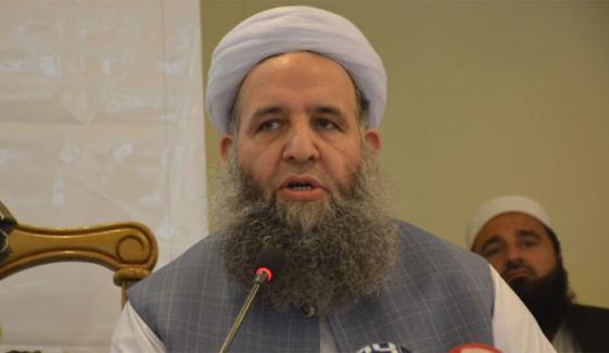 پاکستان کو ریاست مدینہ بنانے پر کام جاری ہے، نور الحق قادری