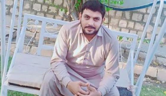 صحافی اجے لعلوانی قتل کیس میں جے آئی ٹی بنانے کا حکم