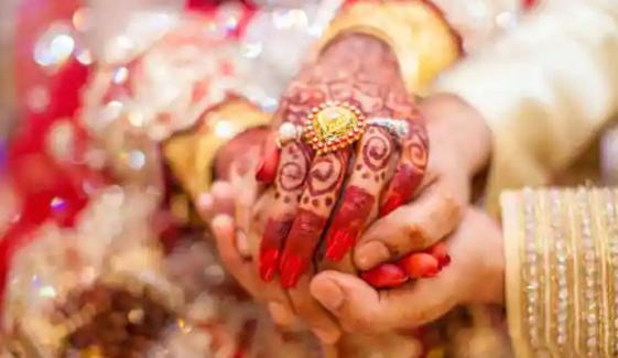 لاہور میں پابندی کے باوجود ہال میں 'اِن ڈور' شادیاں جاری