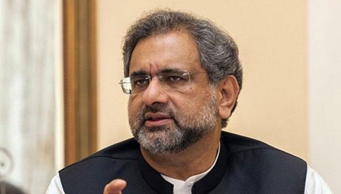 حمزہ اور شہباز پنجاب میں عدم اعتماد کیلئے تیار نہیں، شاہد خاقان