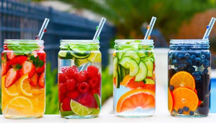 رمضان میں ڈیہائیڈریشن اور گرمی سے بچنے کیلئے فرحت بخش مشروبات