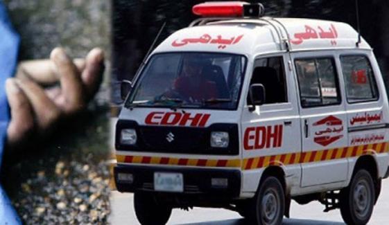 کراچی: قائد آباد سے تشدد زدہ لاش برآمد