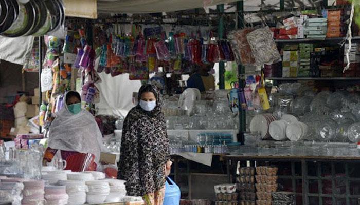 اسلام آباد میں کونسی مارکیٹ کب بند ہوگی، نوٹیفکیشن جاری
