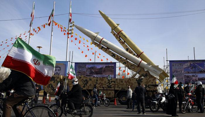 ایران کے جوہری معاہدے پر عالمی طاقتوں کا ورچوئل اجلاس آج