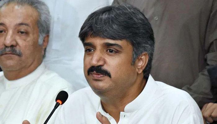 وفاقی حکومت نے3  سالوں میں کراچی کو ایک ٹکا بھی نہیں دیا،اویس قادر شاہ