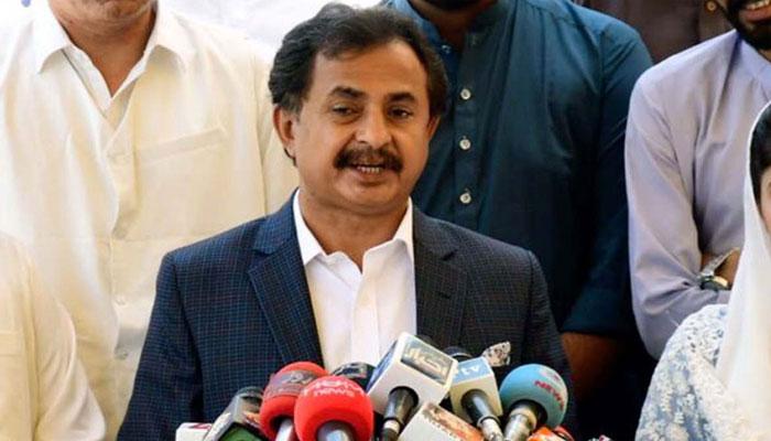 عدالتی بینچ کو سندھ حکومت سے خطرہ ہے: حلیم عادل شیخ