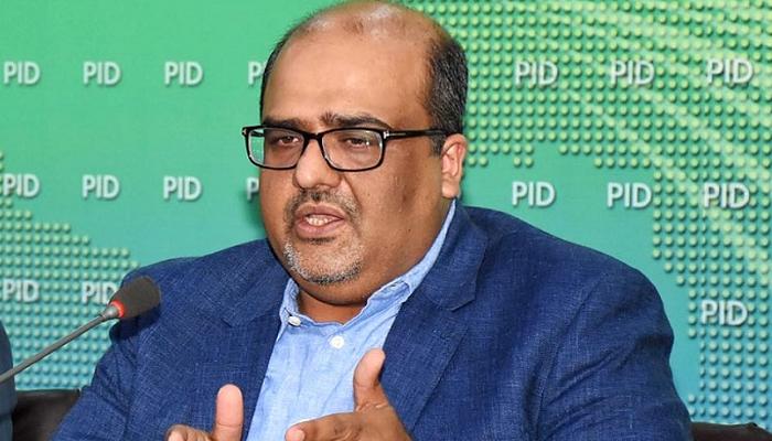 خسرو بختیار سے متعلق سوال پر شہزاد اکبر کا جواب