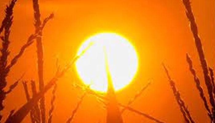 اپریل میں درجہ حرارت زیادہ رہے گا، محکمہ موسمیات