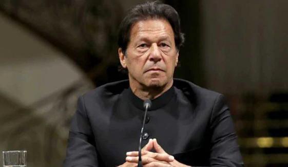 ماحولیاتی کانفرنس کی دعوت نہ ملنے پر شور سے حیران ہوں: عمران خان