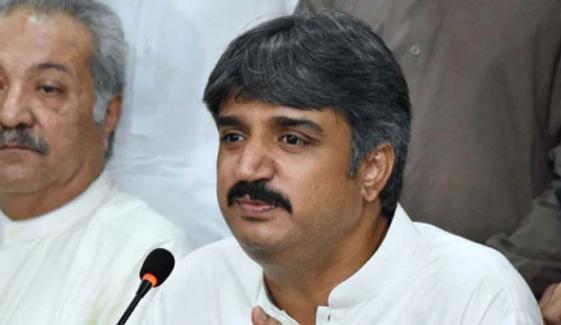 وفاقی حکومت نے3  سالوں میں کراچی کو ایک ٹکا بھی نہیں دیا، اویس قادر شاہ