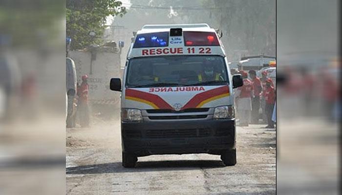بہاولپور: مضر صحت مشروب پینے سے 12 افراد کی حالت غیر، بچی ہلاک