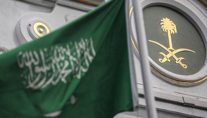 سعودی عرب، رائل کورٹ کی اردن کے شاہ عبداللّٰہ کی حمایت