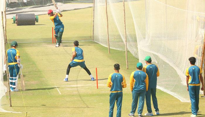 پاکستان انڈر 19 ٹیم کا دورۂ بنگلہ دیش خدشات کا شکار