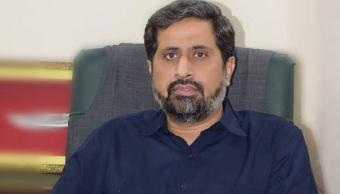مظفر گڑھ بچہ جیل میں بچے کیساتھ زیادتی نہیں ہوئی: فیاض الحسن چوہان