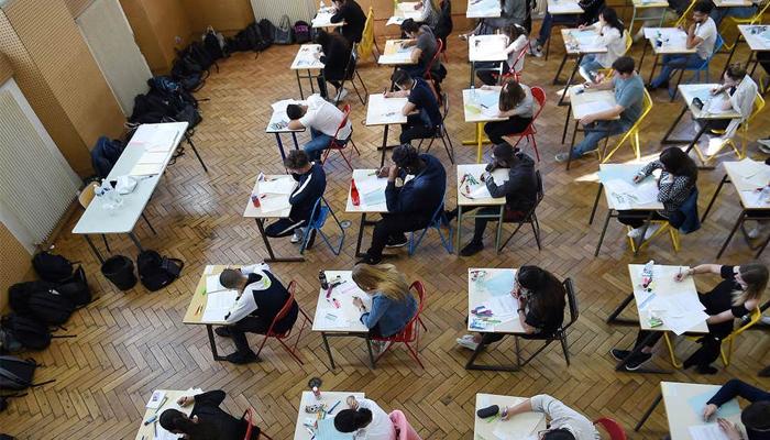 ہیومن رائٹ پروٹیکشن سینٹر پاکستان کا کیمبرج امتحانات کی منسوخی کیلئے نوٹس