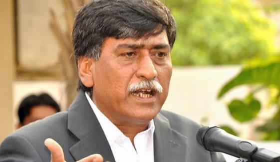 وزیراعظم نے کوٹہ سسٹم کو غیرمعینہ مدت تک توسیع دی، آفاق احمد