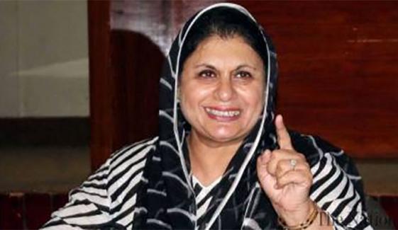 تہمینہ دولتانہ کےبھائی زاہددولتانہ کے خلاف اینٹی کرپشن پنجاب کی کارروائی