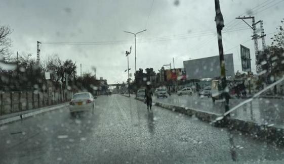 پاکستان میں مغربی ہواؤں کے نئے سلسلے کے داخل ہونے کا امکان