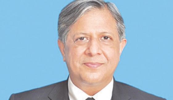 سینیٹر اعظم نذیر تارڑ کی صدارت میں اپوزیشن کا اہم اجلاس آج